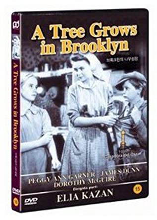 Amazoncom A Tree Grows In Brooklyn Tree Grows In Brooklyn 1945