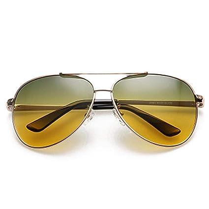 Ausomely Las Mejores Gafas de Sol polarizadas de día y Noche ...