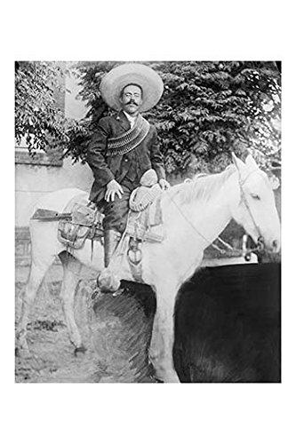 Buyenlarge 'Pancho Villa' Paper Poster