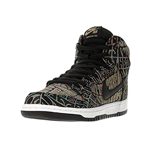 20bda1f9168 Nike Men s SB Dunk High Premium Skate Shoes 50%OFF - scott-thomas ...