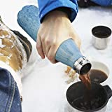 KING DO WAY 17oz Double Wall Vacuum Insulated