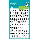 Lawn Fawn Clear Stamps-Riley's ABCs
