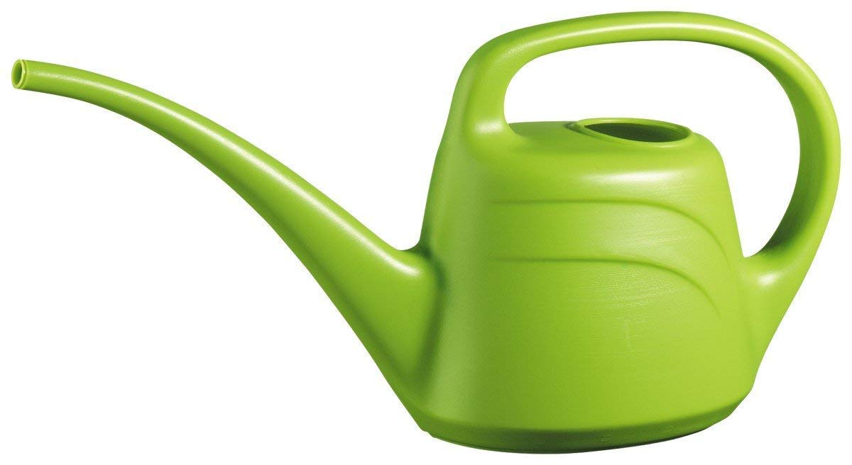 Eden 2 litre indoor watering can mint green Green Wash 740002.31