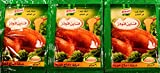#1: Knorr Instant Chicken Sugarlof Broth Powder Halal (80 PacksX6Gm)