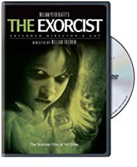 Exorcist, The: Extended Director's Cut (DVD)William Friedkin directs one of the most horrifying movies ever made. When a charming 12-year-old girl takes on the characteristics and voices of others, doctors say there is nothing they can do. As...