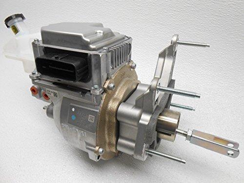 Nissan 46007-3NF4A, Brake Master Cylinder ()