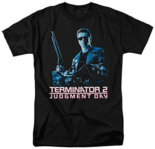 Terminator 2 - Poster T-Shirt Size M