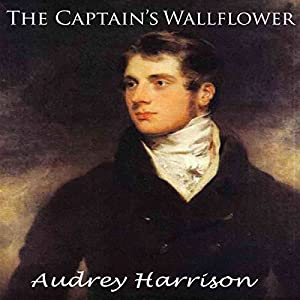 The Captain's Wallflower Audiobook