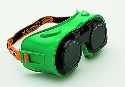 Climax M60176 - Gafas para soldar 545