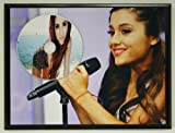 Ariana Grande Limited Edition Picture Disc CD Rare Collectible Music Display