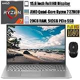 2020 Newest ASUS VivoBook 15 LaptopComputer