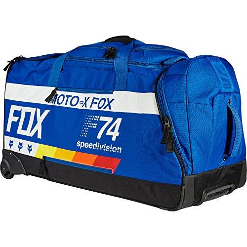 Fox MX-Tasche Shuttle Roller Draftr Blau