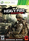 Mastiff Heavy Fire: Afghanistan - The Chosen Few (Xbox 360)