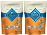 Blue Buffalo BLUE Health Bars Crunchy Dog Treats