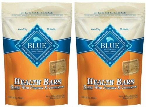 Bar Crunchy - Blue Buffalo BLUE Health Bars Crunchy Dog Treats