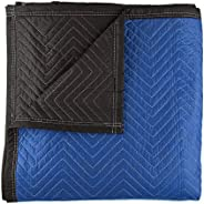 Stalwart 75-MOV1001 72 x 80 Non-Woven Padded Moving Blanket