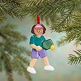 Miles Kimball Pickleball Ornament