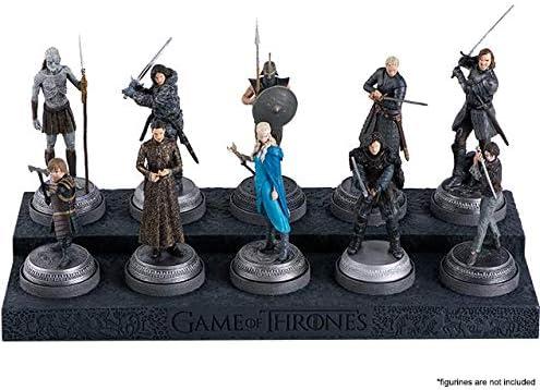 Eaglemoss HBO Game of Thrones plinto di visualizzazione Figura Nuovo