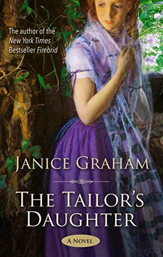Book: The Tailor's Daughter - A Novel by Janice Graham