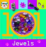 101 Things to Make and Do with Jewels, Samantha Chagollan, 1592238068