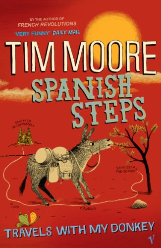 Spanish Steps (Bill Bryson Road To Little Dribbling Review)