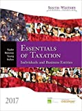 img - for Essentials of Taxation book / textbook / text book