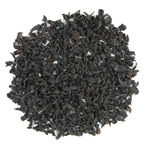 Ceylon Black Tea Pekoe Single Estate Kenilworth Loose Leaf Tea from Sri Lanka Pouch 2oz (Kenilworth Estate Tea)