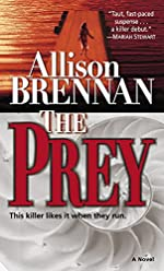 The Prey: A Novel (Predator Trilogy Book 1)