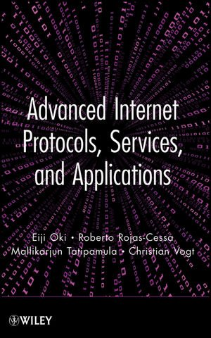 [PDF] Advanced Internet Protocols, Services, and Applications Free Download   Publisher : Wiley   Category : Computers & Internet   ISBN 10 : 0470499036   ISBN 13 : 9780470499030