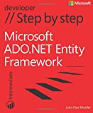 Microsoft ADO.NET Entity Framework Step by Step (Step by Step Developer) (Step by Step (Microsoft))