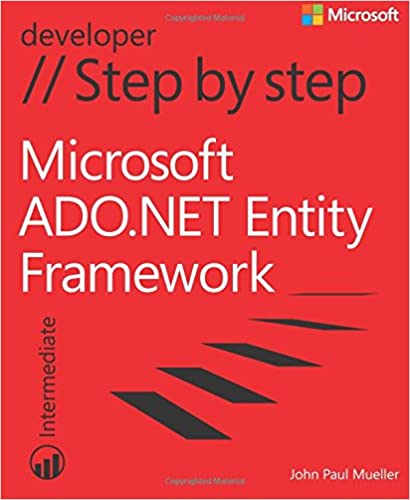 Ado. Net in a nutshell [download].