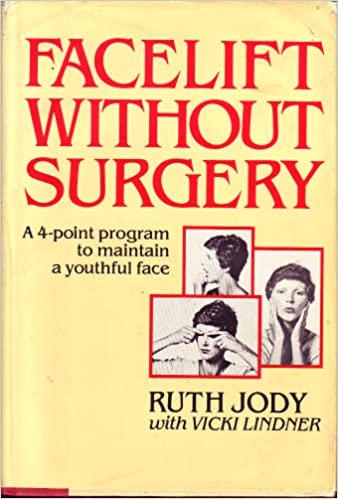 Facelift Without Surgery Book