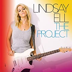 Lindsay Ell Waiting on You cover
