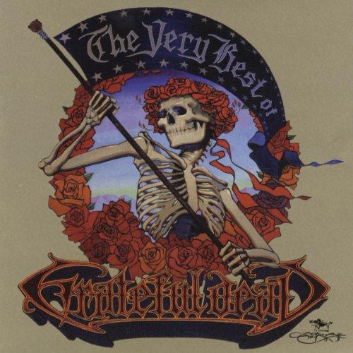 The Very Best of Grateful Dead (Best Grateful Dead Jams)