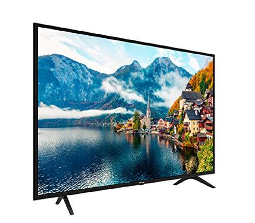 Televisore LCD Hisense B71 Smart TV 4K Ultra HD certificato tivùsat