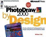 Microsoft Photodraw 2000 by Design, William Tait, 1572319380