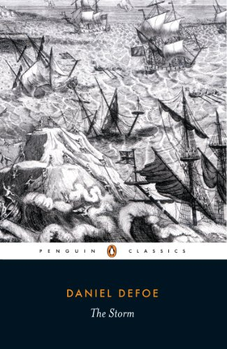 World Complete Fight Club - The Storm (Penguin Classics)