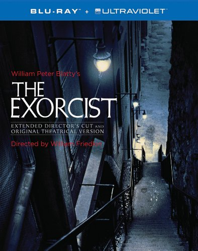 The Exorcist: 40th Anniversary [Blu-ray] -