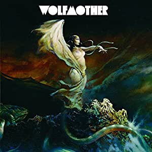 Wolfmother [Vinilo]
