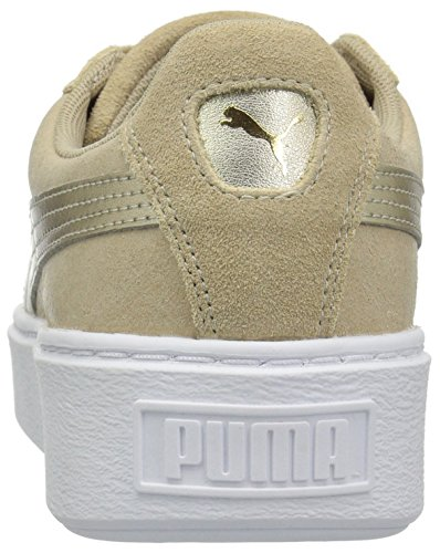 Delle Puma safari Piattaforma Safari Donne Di Safari Sneaker Wn Camoscio rrzXAq