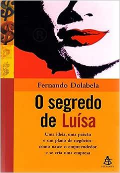 O segredo de Luísa - 9788575423387 - Livros na Amazon Brasil