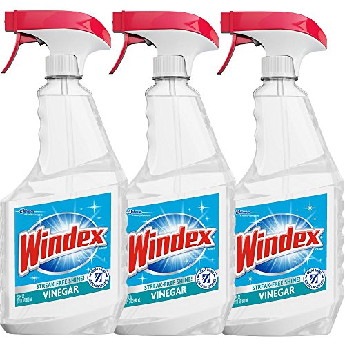 Price comparison product image Windex Vinegar Cleaner,  23 Fl Oz (Pack of 3)