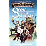 Song of the Saurials (Finer's Stone Trilogy Book 3)