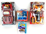 sesame street play dishes - Mega Monster Race Cars Hot Wheels / Matchbox Gift Set Bundle Monster Race Cars