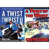 A Twist of the Wrist I and II - 2 DVD Set