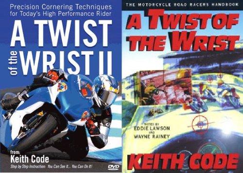 A Twist of the Wrist I and II - 2 DVD Set