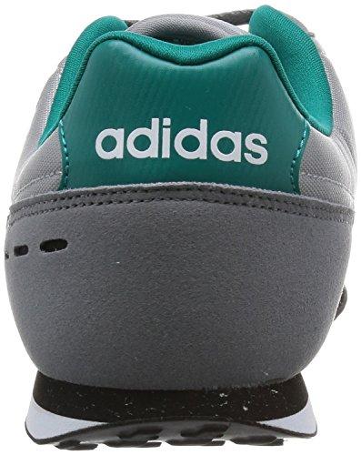 Gris Homme 42 Racer Negbas Multicolore Ftwbla adidas de Sport Blanco Onicla EU City Chaussures Negro Tq1nzwXY