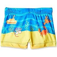 Sunga Boxer Fundo do Mar, TipTop, Meninos