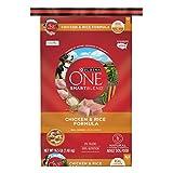 Cheap Purina ONE SmartBlend Natural Chicken & Rice Formula Adult Dry Dog Food – 16.5 lb. Bag