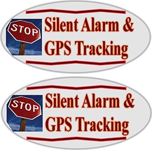 Blue Blinking Flashing Led Auto Theft Deterrent Fake Car